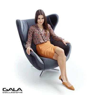 Gala – Presto