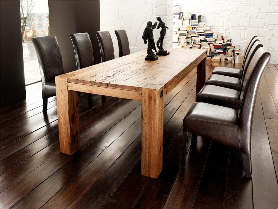 ITA – Leeds tömör tölgyfa étkezőasztal 160180220260300400cm – bassano (7)