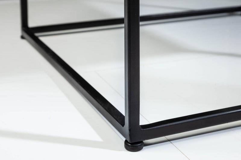 NVI – 40113 Elements Marble dohányzóasztal 50 – grey (11)