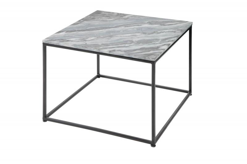 NVI – 40113 Elements Marble dohányzóasztal 50 – grey (13)