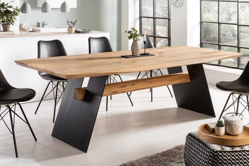 NVI – 4118441185 Grand Oak étkezőasztal 200240 (6)