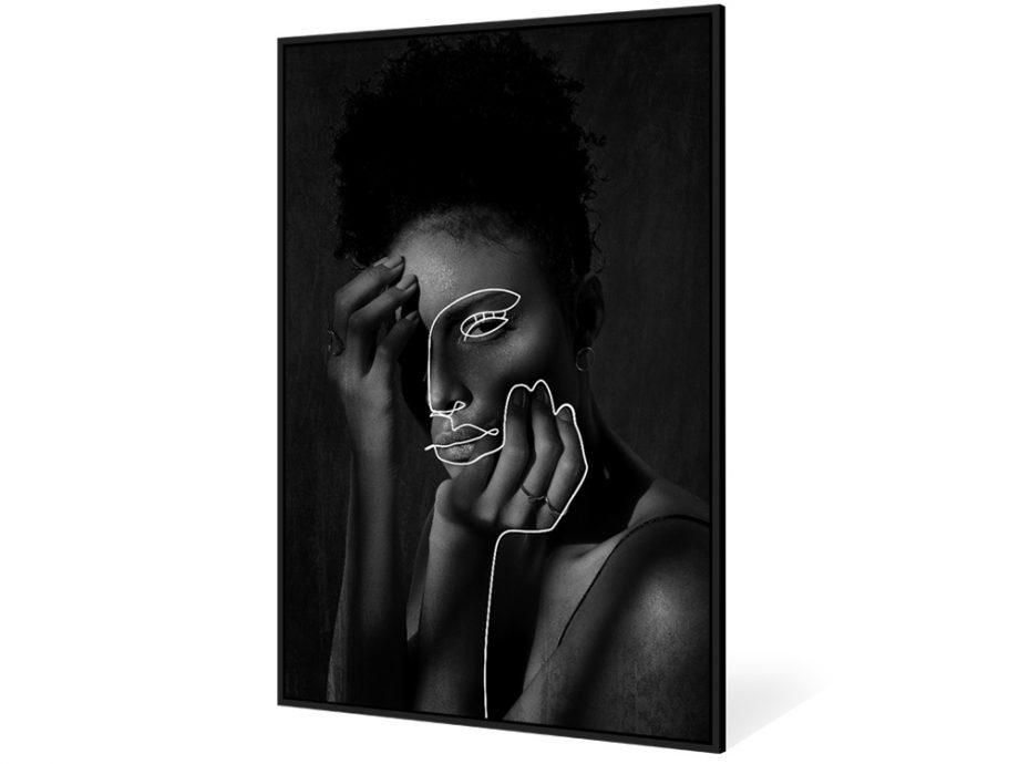 pol_pl_Czarno-bialy-obraz-popiersie-kobiety-82-6×122-6-cm-V0450-1664_1